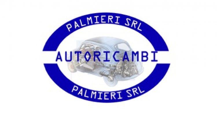Online il nuovo sito di Autoricambi Palmieri Srl