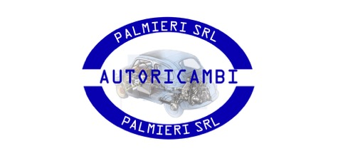AUTORICAMBI PALIMIERI SRL
