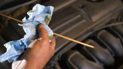 Come mantenere la tua auto efficiente