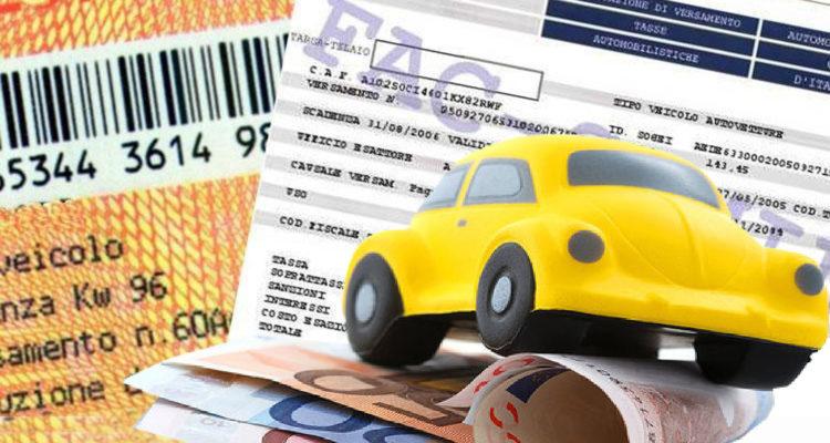 Bollo auto 2018: scadenza, esenzione e regole da ricordare