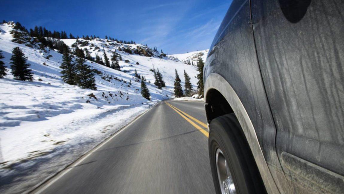 Come preparare l'auto per l'inverno
