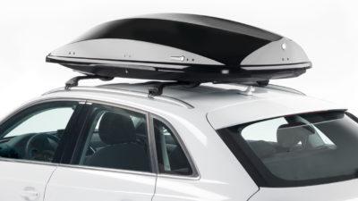 Consigli per la scelta del portapacchi auto