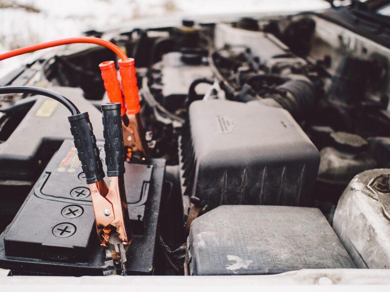 La batteria adatta alla tua auto